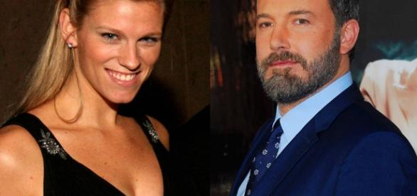 Ben Affleck Dating Lindsay Shookus: Image via Flickr/X17onlinevideo