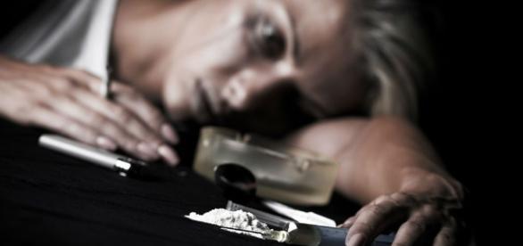 Cocaína - Porque você não deve usar esta droga
