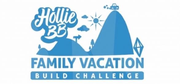 Family Vacation Build Challenge | HollieBB / Image - HollieBBTV/ YouTube