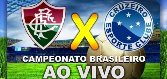 Fluminense e Cruzeiro jogam nesta quinta-feira, pela 15.ª rodada do Brasileirão 2017
