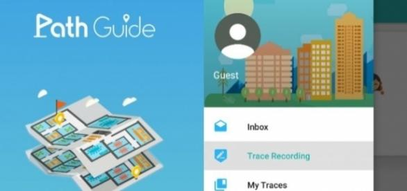 Microsoft introduced Path Guide app for Android/Photo via Microsoft
