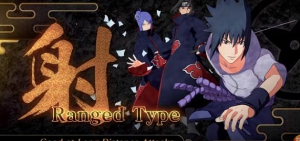 'Naruto to Boruto: Shinobi Striker' new gameplay trailer reveals 4 ninja types. Bandai Namco Ent/YouTube