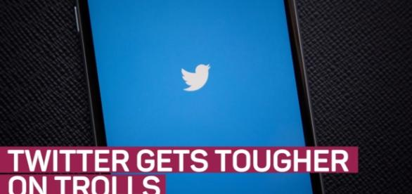 Netizens negate Twitter claims on effective anti-abuse measures. (via CNET/Youtube)