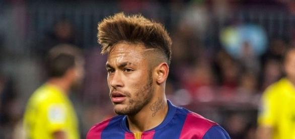 Neymar quitting FC Barcelona? - image source: Alex Fau/Flickr - flickr.com