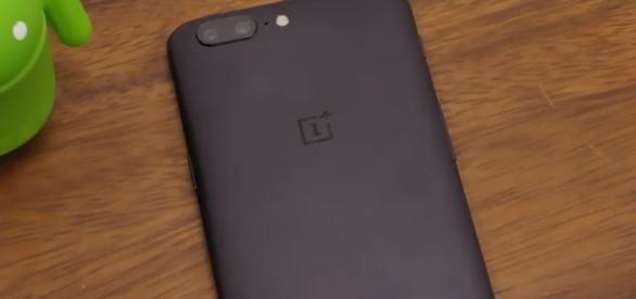 OnePlus-Geekyranjit-Youtube screenshot