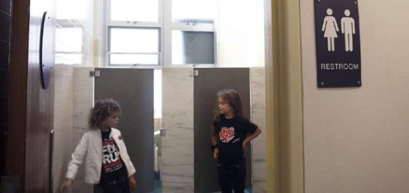 San Francisco school adopting gender-neutral bathrooms | September ... - pinterest.com