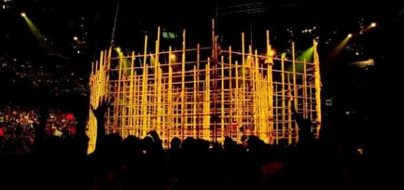 ¿Volverá la prisión de Punjabi a WWE? - mundodeportivo.com