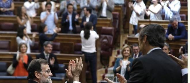 España alcanza su peor registro de corrupción a nivel mundial