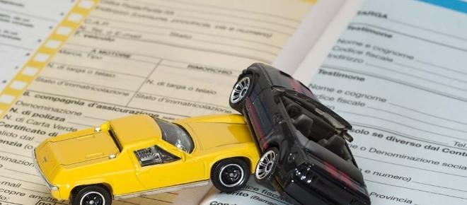 Sinistri stradali: i danni del veicolo superiori al suo valore, cosa succede?