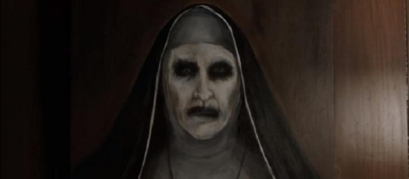 the nun - photo #43