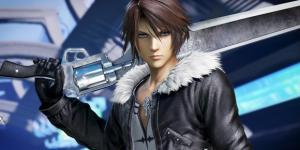 Amirul Rizwan Musa gastou o equivalente a R$ 130 mil para ficar parecido com o protagonista do game 'Final Fantasy VIII'