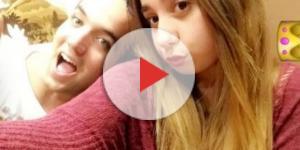 FAMOSOS Y CELEBRITIES ANTENA3TV | Aless Gibaja y Andrea Janeiro ... - antena3.com
