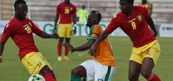 39ème Assemblée Générale ordinaire de la CAF: Le Malgache Ahmad ... - lexpressguinee.com