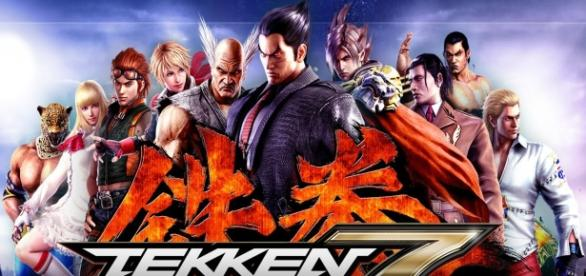 After years of not releasing any games, Tekken came back with an all new game. [Image via Bandai Namco Entertainment America/Youtube Screenshot]