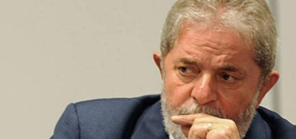 Former Brazilian President Lula has his finances frozen by justice (blogspot.com)