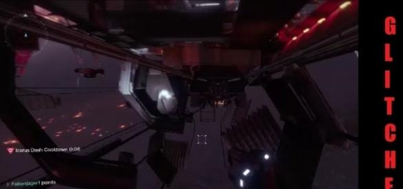 'Destiny 2': Cabal Ship can be shoot down in the game's beta(Sentient Falcon/YouTube Screenshot)