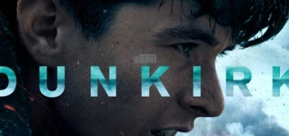 Dunkirk poster/Photo via Warner Bros. Entertainment Inc.