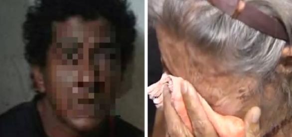 Irmão estupra irmãs na Bahia - Google