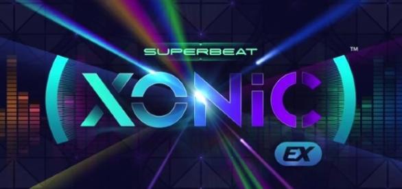 Superbeat: Xonic coming on Nintendo Switch - (Image via Dante Nintendo Switch World/YouTube screencap)