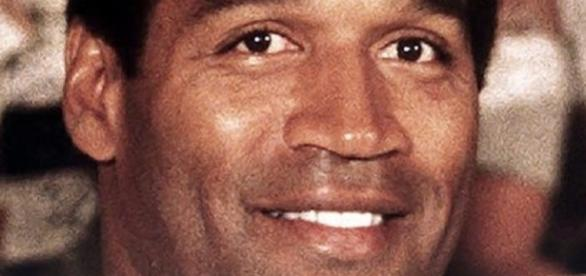 The aging former football player and probable murderer O. J. Simpson faces life as a pariah (Department of Defense Wikimedia)