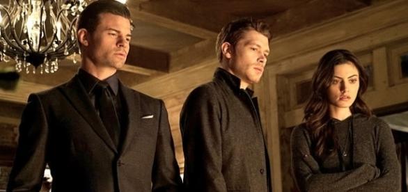 The Originals: os fãs aguardam o reencontro dos Mikaelson na 5ª temporada. (Foto: CW)