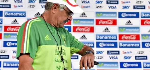 Tuca estaría listo para reemplazar a Osorio