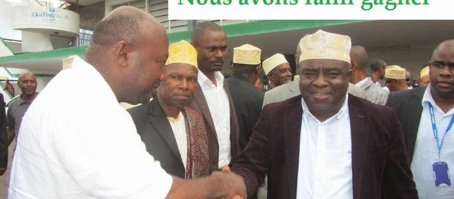 Les notions d'hommes forts et d'institutions solides en Afrique