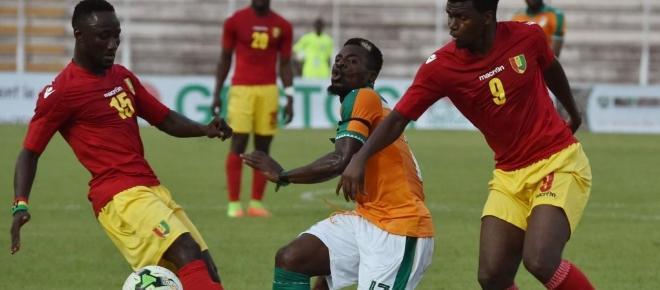 Huitième Olympiade de la Francophonie à Abidjan, et maintenant, place aux jeux !