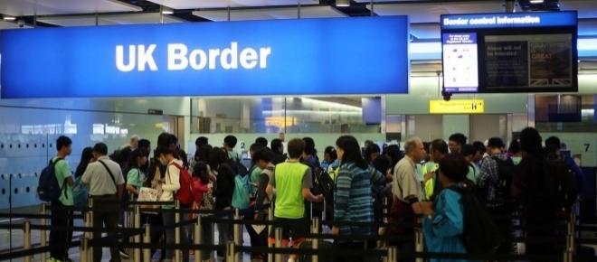 BREXIT: Guvernul britanic acceptă o perioadă de tranziție după ieșirea din UE