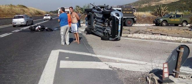 Troppi incidenti sulla Catania-Ragusa: a Vizzini una fiaccolata per le vittime