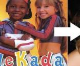 Os integrantes do grupo Mulekada mudaram bastante