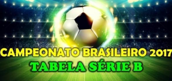 Começou mais uma rodada pela Série B do Campeonato Brasileiro 2017