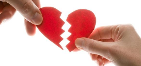 Como identificar o fim de um relacionamento