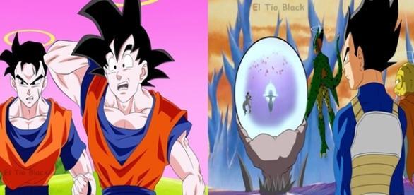 Dragon Ball Super Manga 26 El Nuevo Futuro de Trunks.