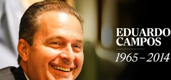 Empresário faz revelação sobre o caso do acidente que vitimou Eduardo Campos
