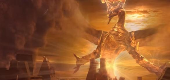 Hour of Devastation Trailer - Image - Magic: The Gathering | YouTube
