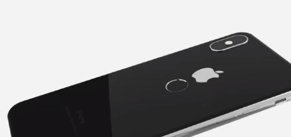 iPhone 8 - YouTube/EverythingApplePro Channel