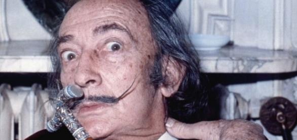 Salvador Dalì aveva una figlia segreta? La salma sarà riesumata - cheekymag.it
