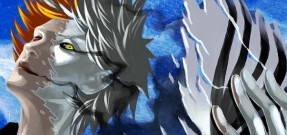 Bleach Brave Souls' revealed a new Ichigo Hollow form
