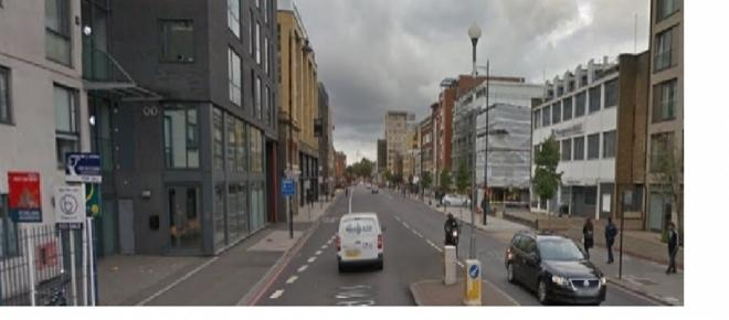 Hackney, East London: 20-year-old man dies following police pursuit