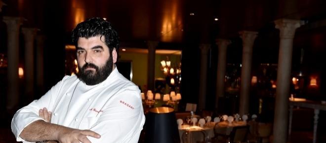 Lo Chef Canavacciuolo inaugura un bistrot a Torino