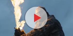 Game of Thrones season 7 second trailer. Screencap: GameofThrones via YouTube