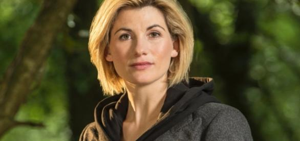 A female Doctor Who embodies sci-fi's power to transform (Opinion ... - cnn.com