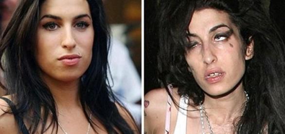 As drogas mudam totalmente a vida de uma pessoa (Foto - Reprodução)