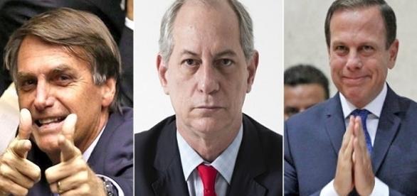 Ciro revelou ao colunista que Lula prestará 'desserviço ao país' se for candidato nas eleições em 2018