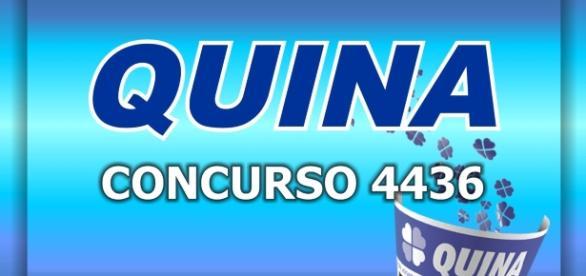 Confira os números sorteados na noite último sábado (22) pela Quina