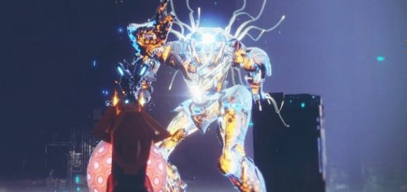 'Destiny 2' Guide: how to win over Protheon, Modular Mind boss fight (Image - BossFight Database/YouTube)