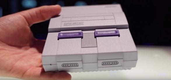 Nintendo console (IGN/YouTube ScreenShot)