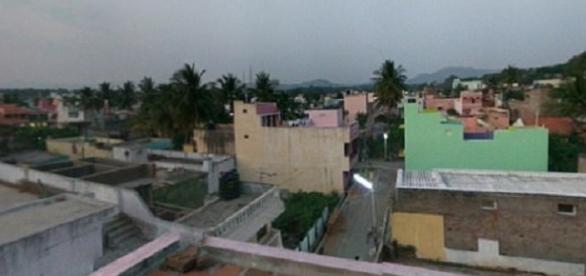 Incidente aconteceu em Tamil Nadu, na Índia