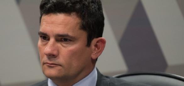 juiz Sergio Moro nega a devolução do passaporte do venezuelano evolvido em corrupção (crédito: Google)